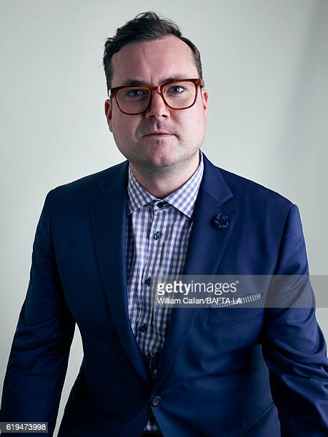 Actor Kristian Bruun poses for a portrait BBC America BAFTA Los Angeles TV Tea Party 2016 at the The London Hotel on September 17 2016 in West...