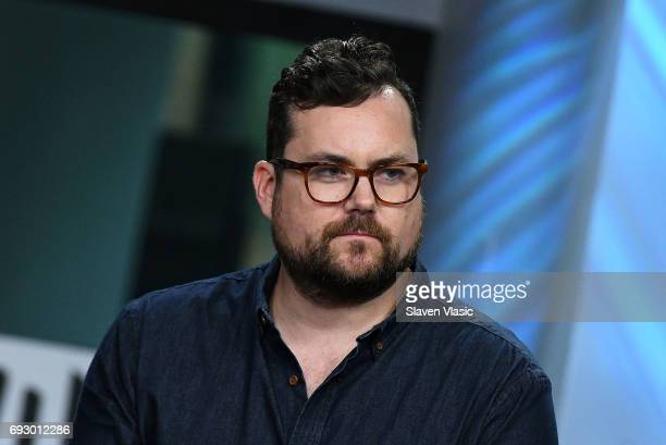 Actor Kristian Bruun visits Build Series to discuss the final season of the hit show 'Orphan Black' at Build Studio on June 6 2017 in New York City