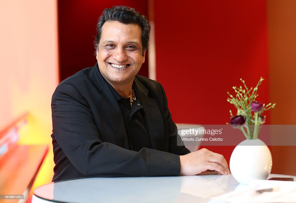 Actor Kulvinder Ghir attends the 'Jadoo' Portrait Session during the 63rd Berlinale International Film Festival at Berlinale Palast on February 14, 2013 in Berlin, Germany.