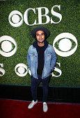 CBS Diversity Showcase - Arrivals