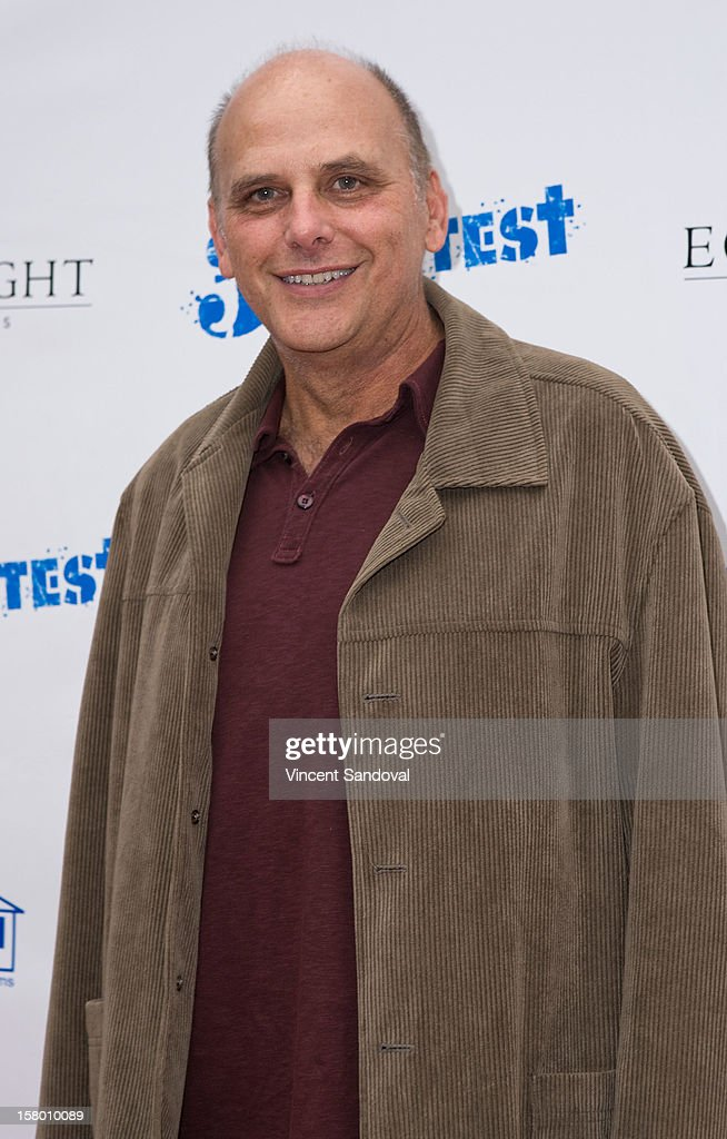 Actor Kurt Fuller attends the Los Angeles Premiere of '3 Day Test' at Downtown Independent Theatre on December 8, 2012 in Los Angeles, California.