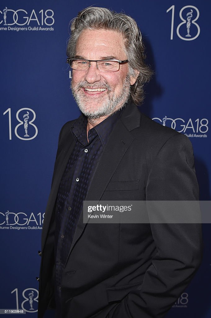 18th Costume Designers Guild Awards - Arrivals And Red Carpet