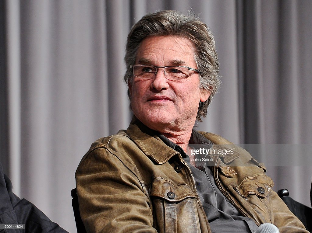 THE HATEFUL EIGHT - SAG Screening And Q + A With Cast