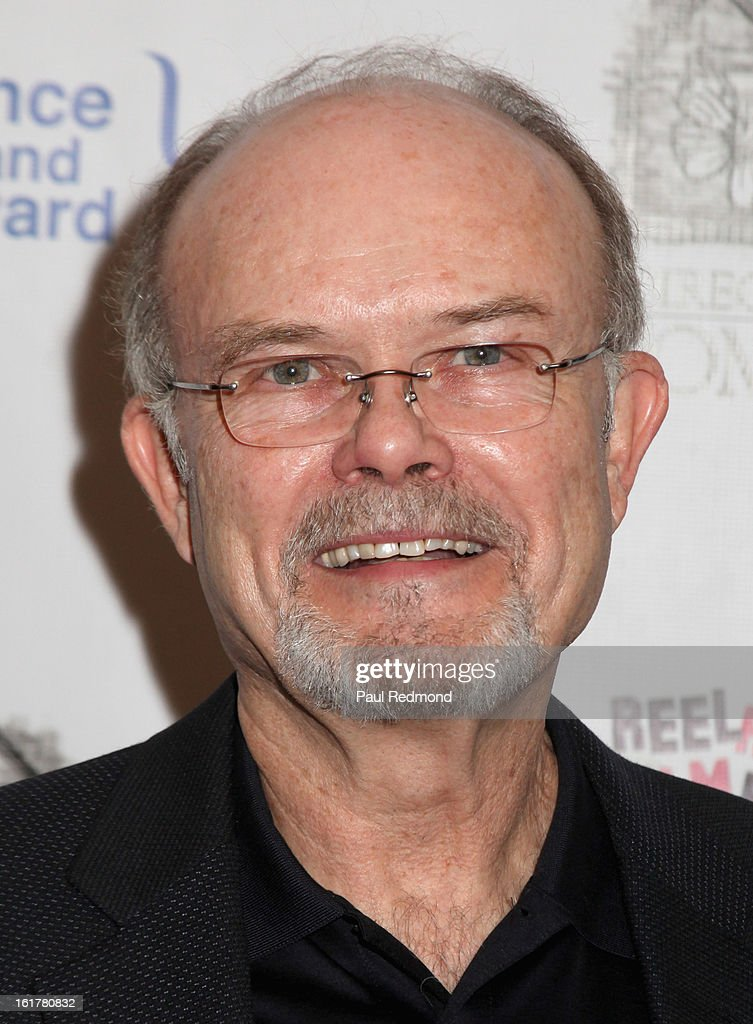 Actor Kurtwood Smith arrives at Writers In Treatment's 4th Annual Experience, Strength And Hope Awards at Skirball Cultural Center on February 15, 2013 in Los Angeles, California.