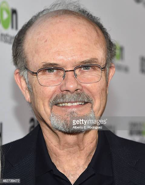 Actor Kurtwood Smith arrives for the red carpet premiere screening for Amazon's first original drama series 'Bosch' at The Dome at Arclight Hollywood...
