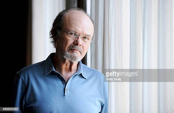 Actor Kurtwood Smith is photographed for Los Angeles Times on March 18 2014 in Burbank California PUBLISHED IMAGE CREDIT MUST READ Wally Skalij/Los...
