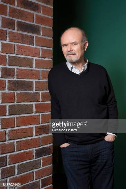 Actor Kurtwood Smith is photographed for Self Assignment on February 14 2017 in Berlin Germany