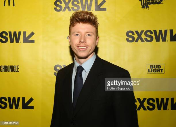 Actor Kyle Butenhoff attends the premiere of 'MFA' during 2017 SXSW Conference and Festivals at Stateside Theater on March 13 2017 in Austin Texas