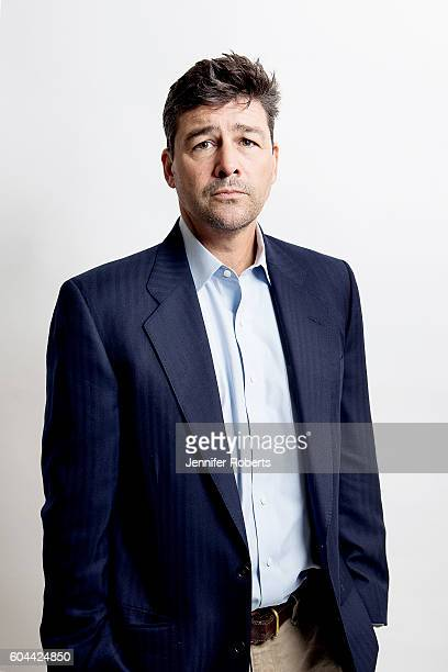 Actor Kyle Chandler of 'Manchester by the Sea' poses for a portrait at the Toronto International Film Festival on September 12 2016 in Toronto Ontario