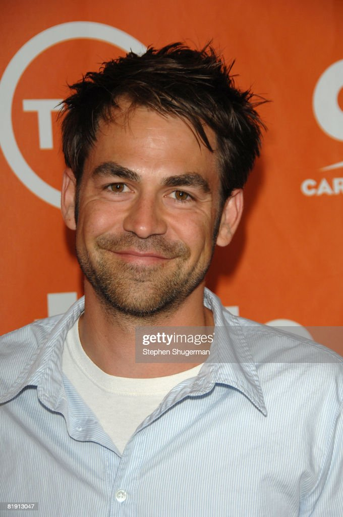Actor Kyle Howard attends the 2008 Summer TCA Tour Turner Party at the Beverly Hilton Hotel on July 11, 2008 in Beverly Hills, California.