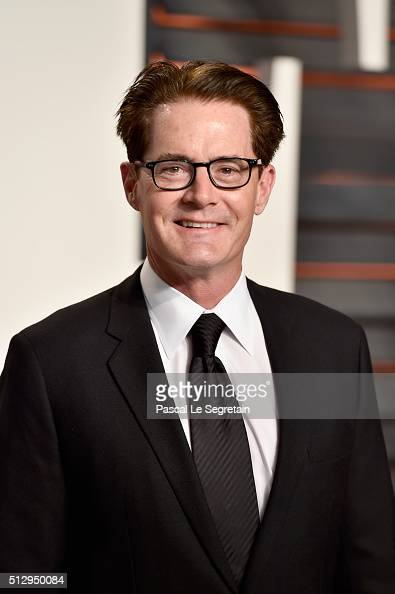 Think, that Actor kyle maclachlan join