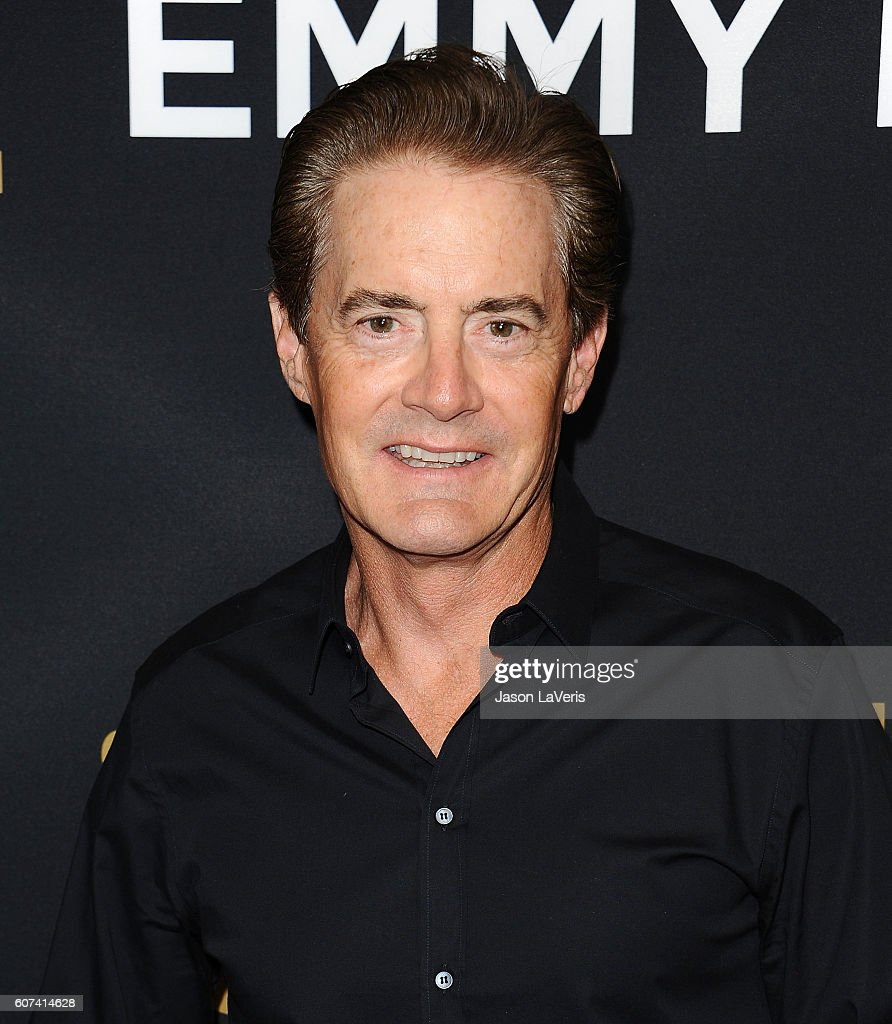 Showtime Emmy Eve Party - Arrivals