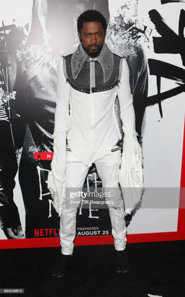 """Death Note"" New York Premiere"