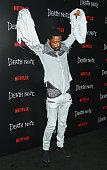 """""""Death Note"""" New York Premiere"""