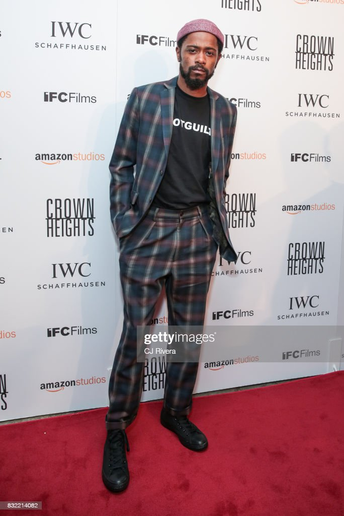 """Crown Heights"" New York Premiere"