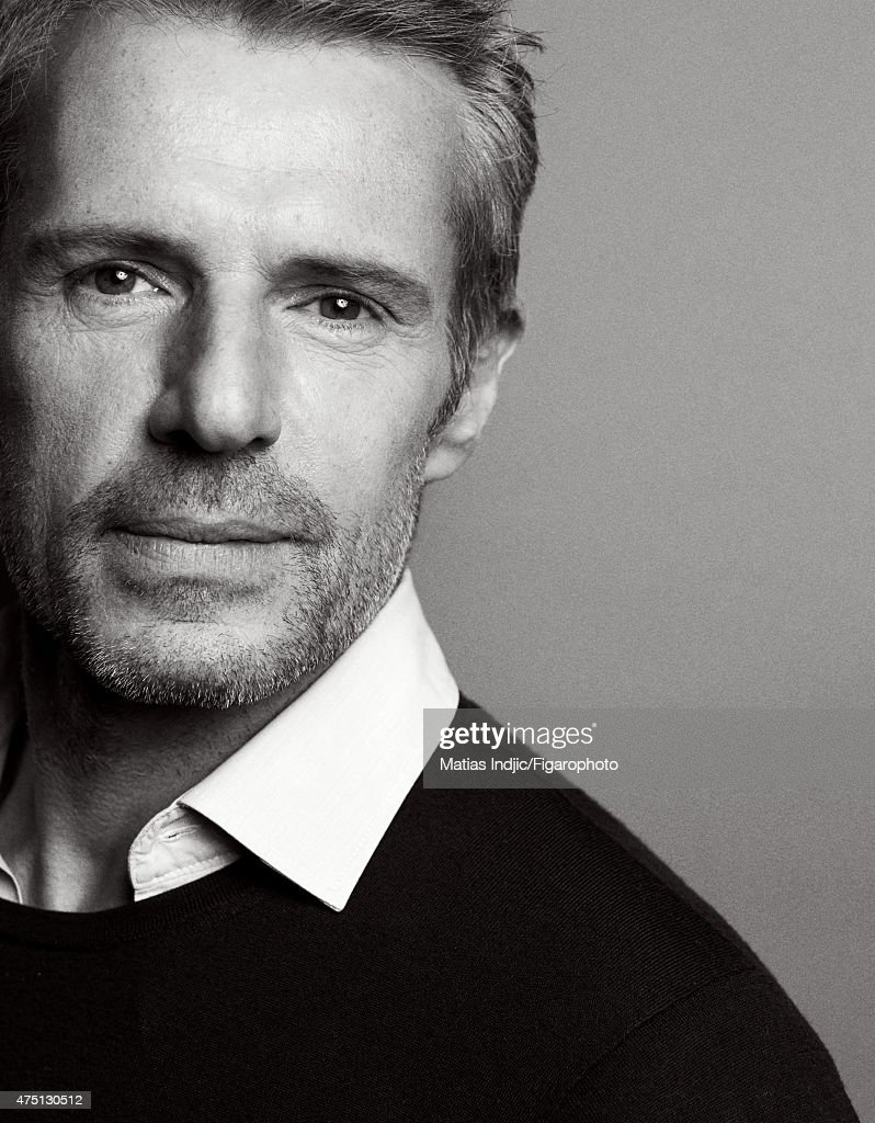 Actor <a gi-track='captionPersonalityLinkClicked' href=/galleries/search?phrase=Lambert+Wilson&family=editorial&specificpeople=626933 ng-click='$event.stopPropagation()'>Lambert Wilson</a> is photographed for Madame Figaro on January 16, 2015 in Paris, France. Make-up by Givenchy Le Make Up.