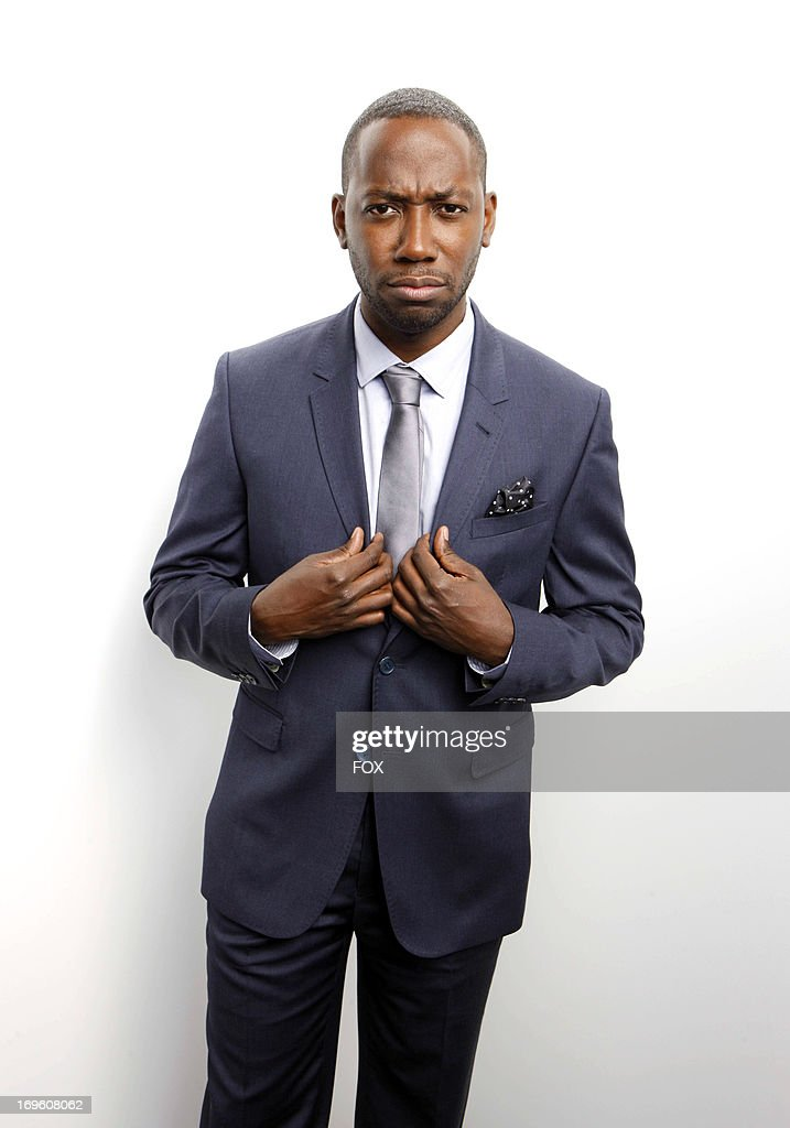 Actor <a gi-track='captionPersonalityLinkClicked' href=/galleries/search?phrase=Lamorne+Morris&family=editorial&specificpeople=671004 ng-click='$event.stopPropagation()'>Lamorne Morris</a>.