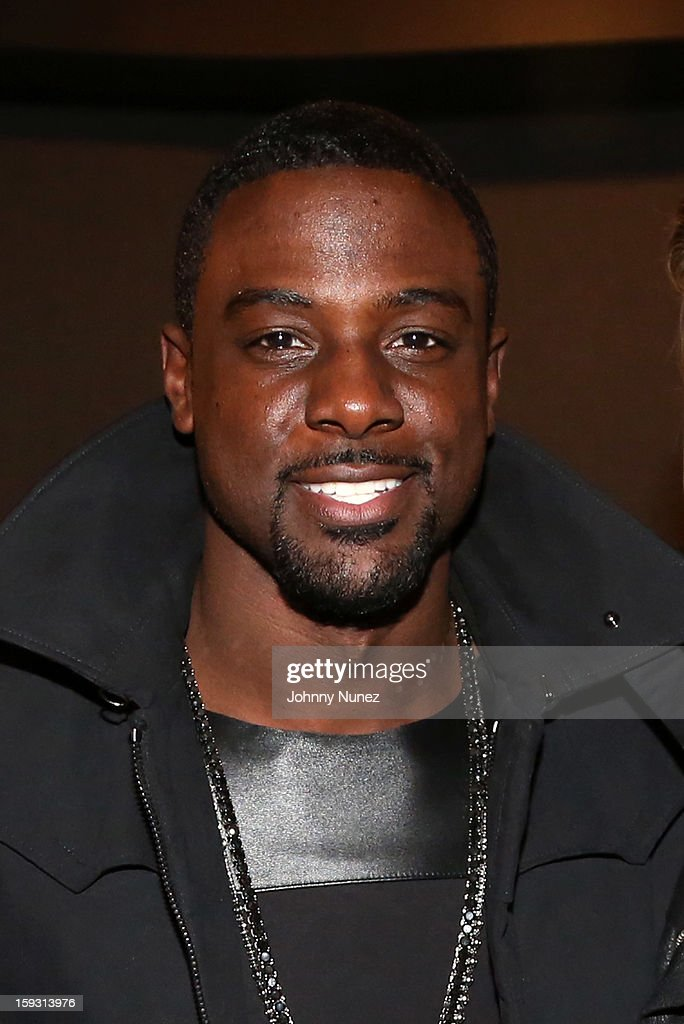 Actor <a gi-track='captionPersonalityLinkClicked' href=/galleries/search?phrase=Lance+Gross&family=editorial&specificpeople=4083742 ng-click='$event.stopPropagation()'>Lance Gross</a> attends the Los Angeles premiere screening of 'LUV' at Pacific Design Center on January 10, 2013 in West Hollywood, California.