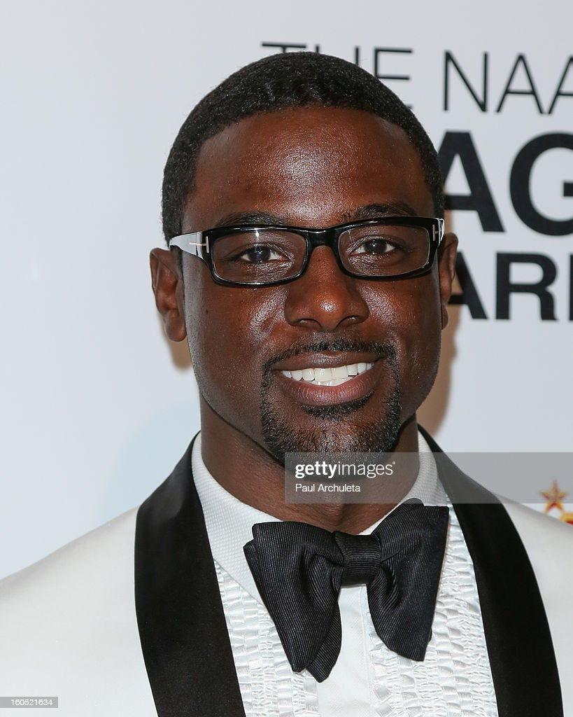 Actor Lance Gross attends the The 44th NAACP Image Awards post show gala at the Millennium Biltmore Hotel on February 1, 2013 in Los Angeles, California.
