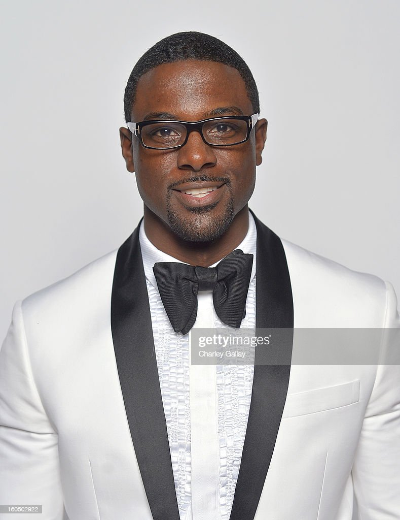 Actor Lance Gross, winner of Outstanding Supporting Actor in a Comedy Series for 'Tyler Perry's House of Payne,' poses for a portrait during the 44th NAACP Image Awards at The Shrine Auditorium on February 1, 2013 in Los Angeles, California.