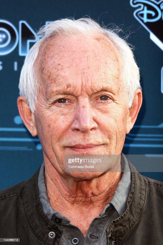 Actor <a gi-track='captionPersonalityLinkClicked' href=/galleries/search?phrase=Lance+Henriksen&family=editorial&specificpeople=2962890 ng-click='$event.stopPropagation()'>Lance Henriksen</a> attends the Disney XD's 'TRON: Uprising' press event and reception held at the DisneyToon Studios on May 12, 2012 in Glendale, California.