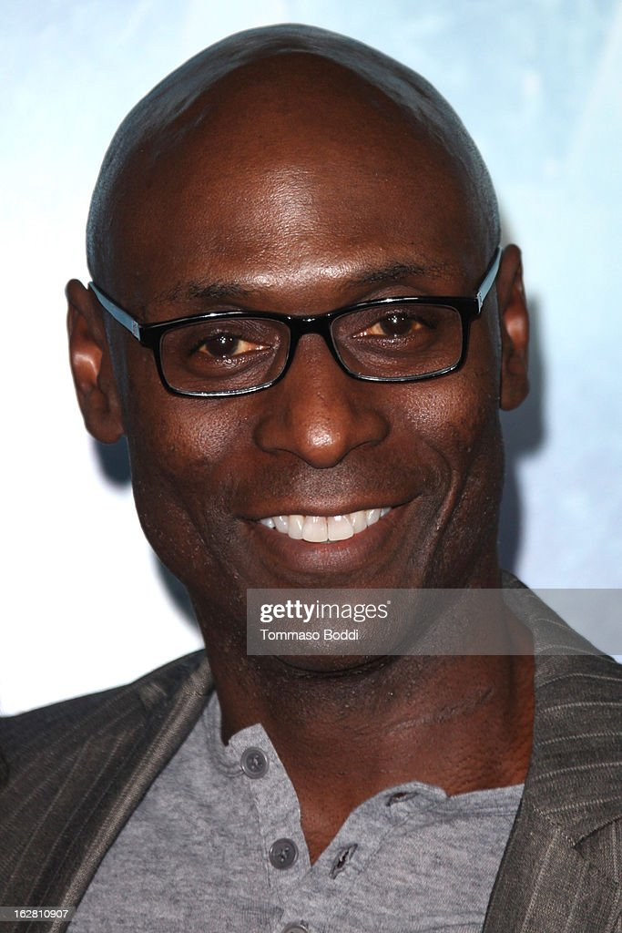 Actor <a gi-track='captionPersonalityLinkClicked' href=/galleries/search?phrase=Lance+Reddick&family=editorial&specificpeople=2305193 ng-click='$event.stopPropagation()'>Lance Reddick</a> attends the 'Phantom' Los Angeles premiere held at the TCL Chinese Theatre on February 27, 2013 in Hollywood, California.