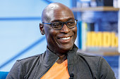 Lance Reddick Visits The IMDb Show