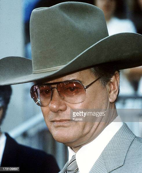 Larry Hagman Stock Photos and Pictures | Getty Images