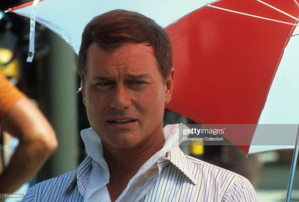 Larry Hagman | Getty Images