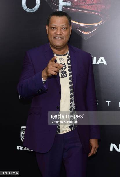 Laurence Fishburne Stock Photos and Pictures | Getty Images