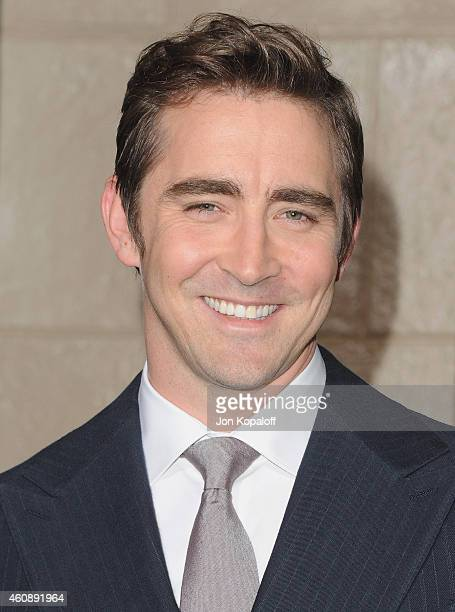 Lee Pace Stock Photos and Pictures