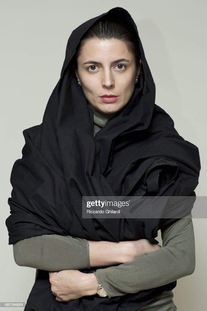 Leila Hatami, Self assignment, November 14, 2012