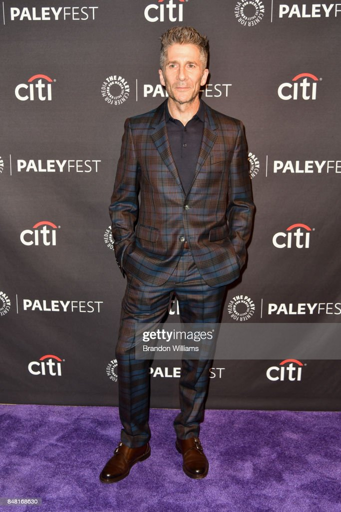 Actor Leland Orser attends For Media's 11th Annual PaleyFest Fall TV Previews for EPIX at The Paley Center for Media on September 16, 2017 in Beverly Hills, California.