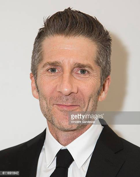 Actor Leland Orser attends SAGAFTRA Foundation Conversations with 'Berlin Station' at SAGAFTRA Foundation on September 30 2016 in Los Angeles...
