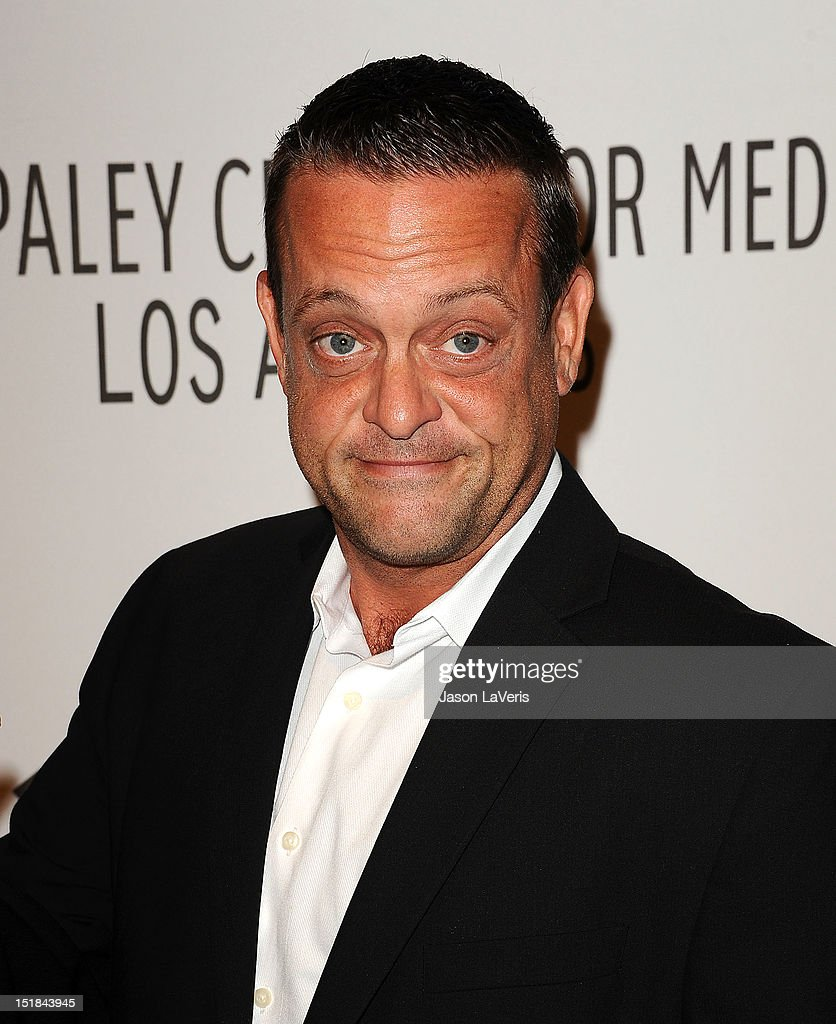 Actor Lenny Venito attends the ABC fall preview party at The Paley Center for Media on September 11, 2012 in Beverly Hills, California.