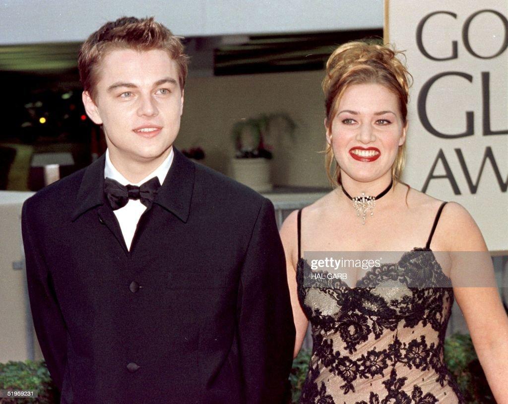 Golden Globe Awards Archive Selection