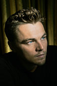 Actor Leonardo DiCaprio is photographed in Los Angeles on November 16 2006 for the Los Angeles Times CREDIT MUST READ Genaro Molina/Los Angeles...