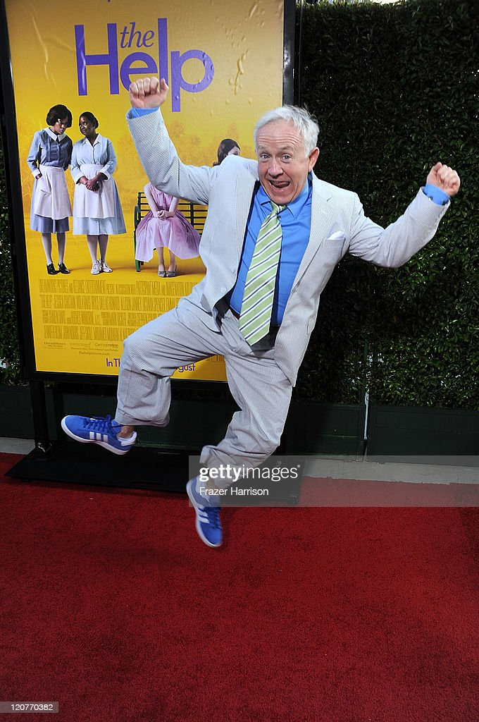 """Premiere Of DreamWorks Pictures' """"The Help"""" - Arrivals"""