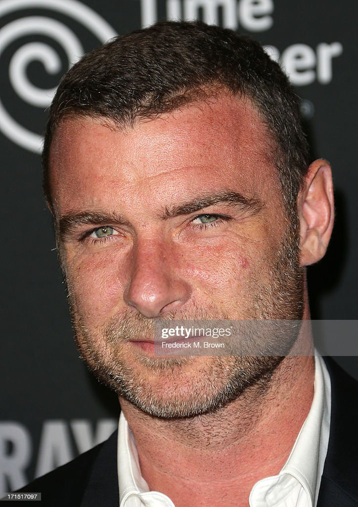 Actor <a gi-track='captionPersonalityLinkClicked' href=/galleries/search?phrase=Liev+Schreiber&family=editorial&specificpeople=203259 ng-click='$event.stopPropagation()'>Liev Schreiber</a> attends Showtime's new series premiere of 'Ray Donovan' at the Directors Guild of America on June 25, 2013 in Los Angeles, California.