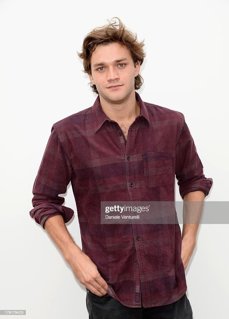 Actor Lorenzo Richelmy attends Premio Kineo Photocall during the 70th Venice International Film Festival at Terrazza Maserati on September 1, 2013 in Venice, Italy.