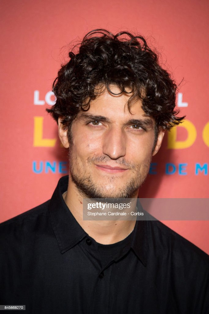 """""""Le Redoutable"""" Paris Premiere At Cinema Du Pantheon"""
