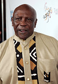 Actor Louis Gossett Jr arrives to The Thelonious Monk Institute of Jazz and The Recording Academy Los Angeles chapter honoring Herbie Hancock all...