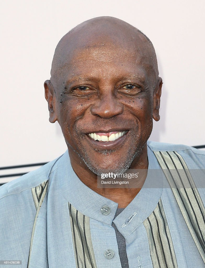 Actor Louis Gossett Jr. attends the 'PRE' BET Awards Dinner hosted by BET Networks' Chairman and CEO Debra L. Lee at Milk Studios on June 28, 2014 in Hollywood, California.