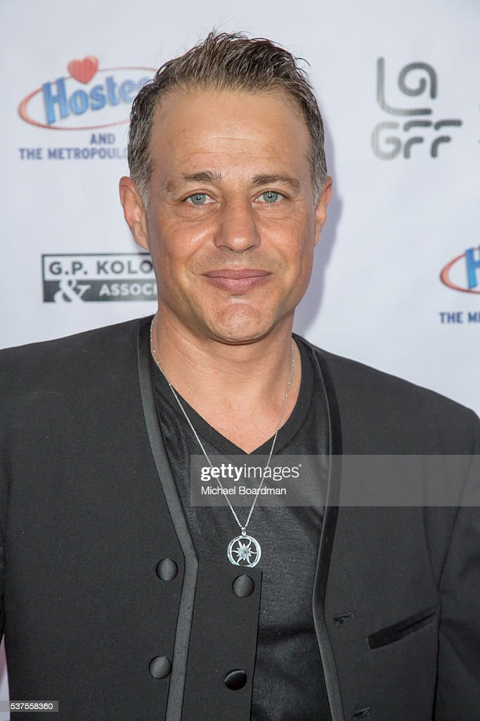 louis mandylor charmed