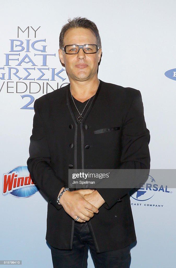 My Big Fat Greek Wedding Actor 65