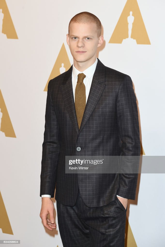 Actor Lucas Hedges attends the 89th Annual Academy Awards Nominee Luncheon at The Beverly Hilton Hotel on February 6, 2017 in Beverly Hills, California.