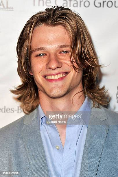 Actor Lucas Till attends the Catalina Film Festival on September 25 2015 in Avalon California