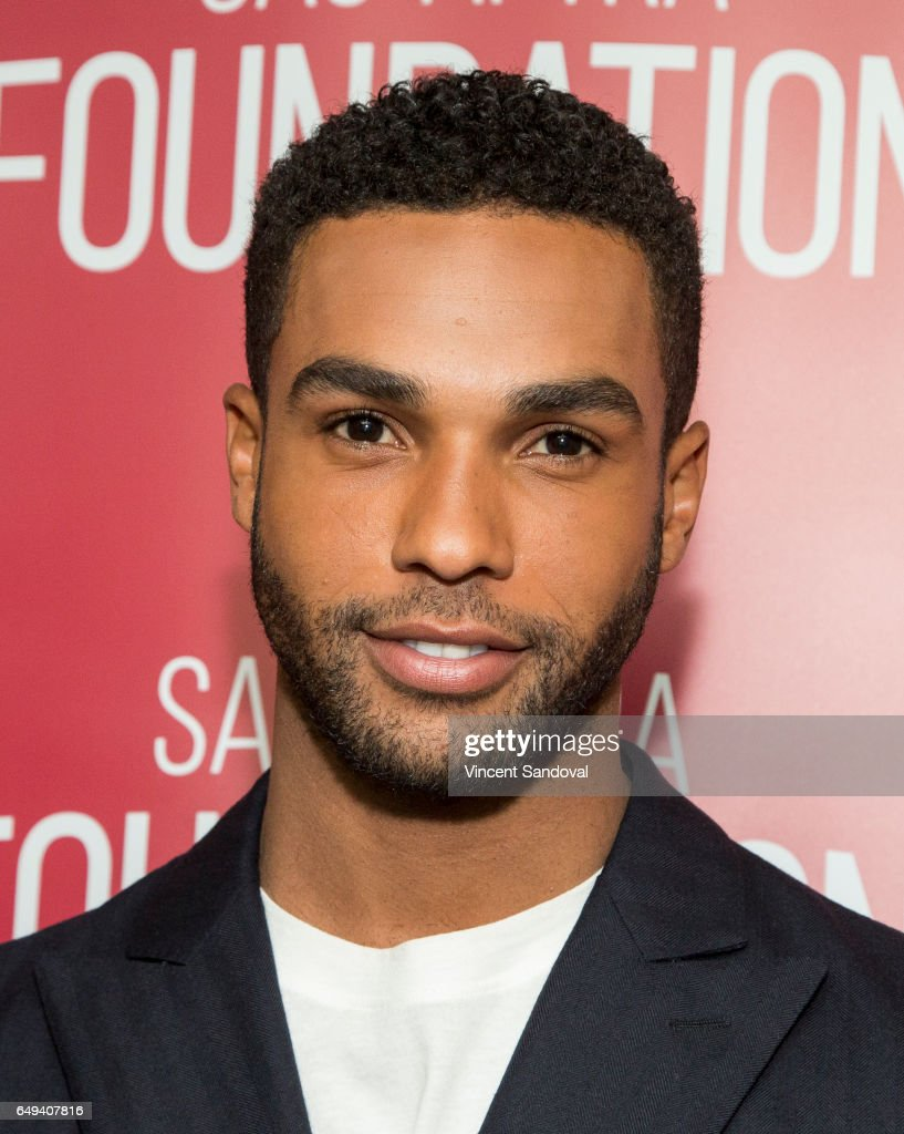 Actor Lucien Laviscount attends SAG-AFTRA Foundation's Conversations with 'Snatch' at SAG-AFTRA Foundation Screening Room on March 7, 2017 in Los Angeles, California.