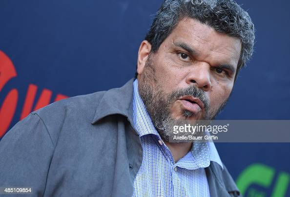 Actor Luis Guzman arrives at CBS CW And Showtime 2015 Summer TCA Party at Pacific Design Center on August 10 2015 in West Hollywood California