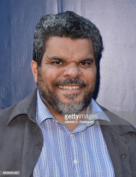 Actor Luis Guzman attends CBS' 2015 Summer TCA party at the Pacific Design Center on August 10 2015 in West Hollywood California